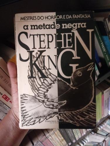 A Metade Negra Stephen King