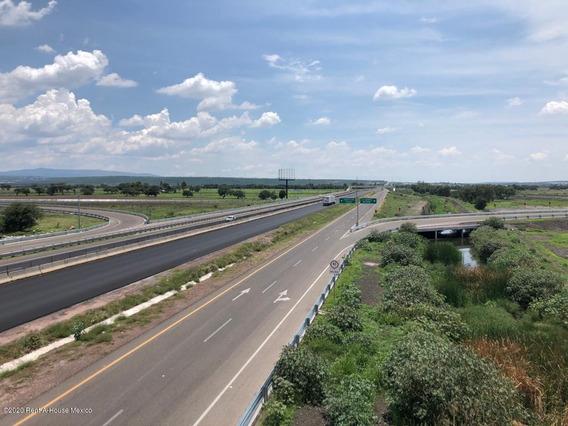 Terreno En Venta En La Norita, Apaseo El Grande, Rah-mx-21-39