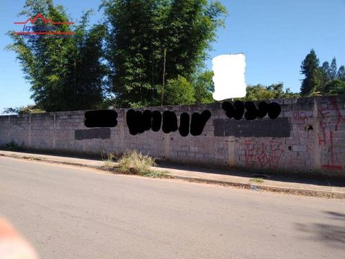 Imagem 1 de 2 de Terreno À Venda, 1237 M² Por R$ 806.000,00 - Caetetuba - Atibaia/sp - Te1821