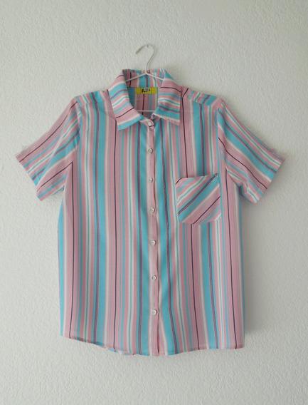 Camisa Trans