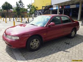 Mazda Matsuri Sedan
