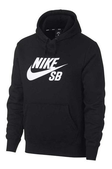 Buzo Nike Negro Hombre en Mercado Libre Argentina