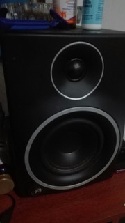 Mackie Mr5 Mk3 Monitor De Estudio