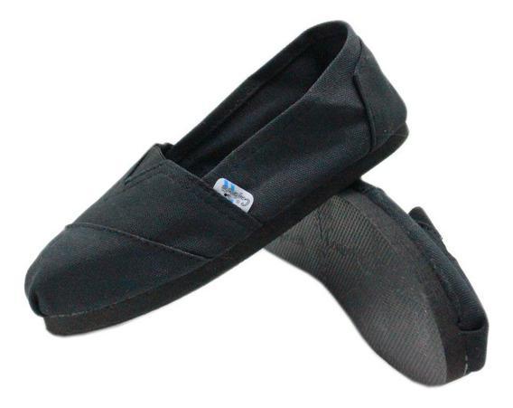 Apargata Confortable Reforzada Original 35 Al 45
