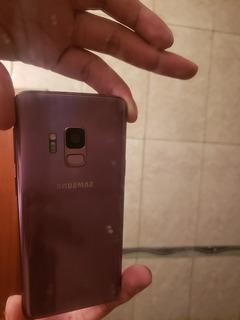 Samsung Galaxy S9 128 Gb Dual Chip, 6 Gb Ram