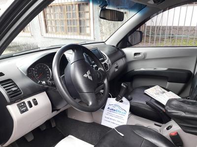Mitsubishi L200 3.2 Triton Gls Cab. Dupla 4x4 4p 2012