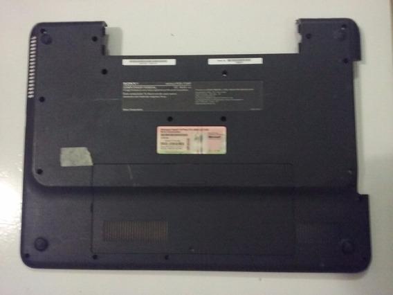 Carcaça Inferior Base Sony Vaio Pcg 7134p Vgn-nr330ae Ok