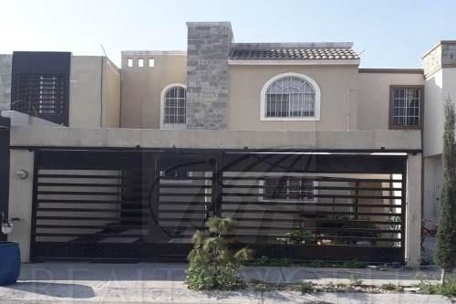 Renta De Casa En Fracc Privado En Apodaca