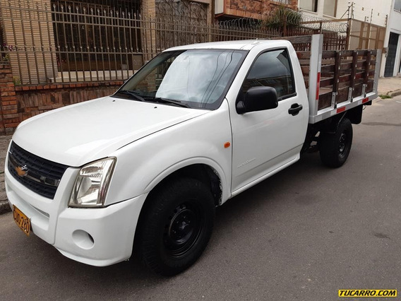 Chevrolet Luv D-max Turbo Diesel