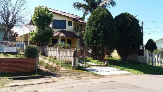 Casa Em São Judas Tadeu, Gravataí/rs De 245m² 4 Quartos À Venda Por R$ 585.000,00 - Ca357277