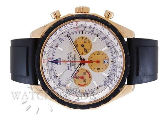 Relógio Bretiling Chronomatic 49 Ref.: R14360 Ed Limitada