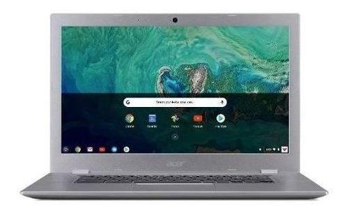 Chromebook Acer Cb315-1ht-c9ua Celeron 1.1ghz/4gb/ 32gb/15.6