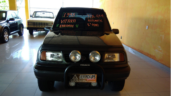 Suzuki Sidekick Automático 1.6 1993 Gasolina