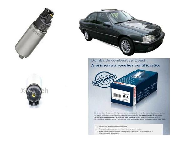 Bomba Combustível Original Bosch Gm Omega 2.0 E 2.2 92 A 98