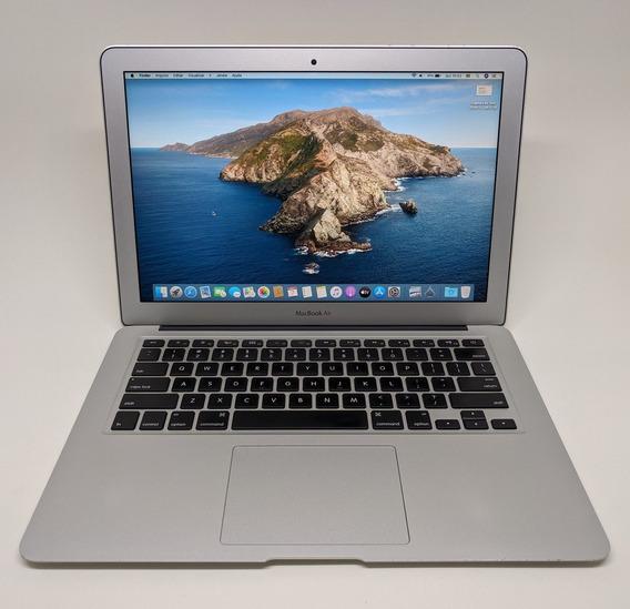 Apple Macbook Air 7,2 A1466 I7 2.2ghz 8gb Grade C 120gb 2015