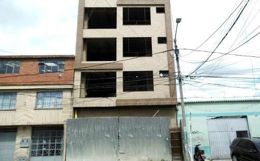 Proyecto En Venta Restrepo 491-614