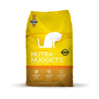Nutra Nuggets Gato 7.5 Kilos - kg a $16086