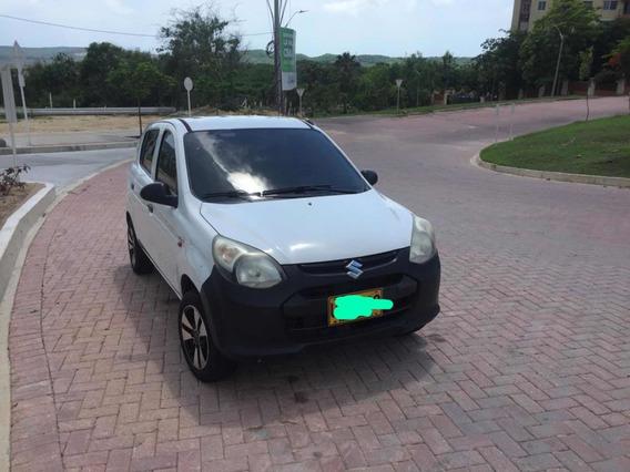 Suzuki Alto Suzuki Básico