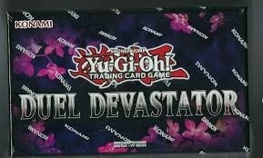 Yugioh Duel Devastator - Konami