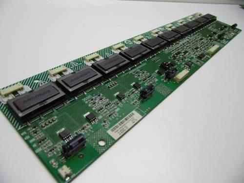 Placa Inverter Tv Gradiente Lcd-3730 3730 V183-xxxs Original