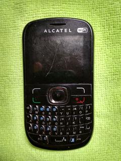 Celular Alcatel 639d Dual Chip Usado