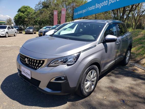 Peugeot 3008 Active 1.6 Aut 5p 2020 Gpy730