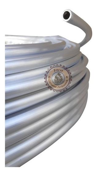 Caño Aluminio 3/8 X 15mts Serpentina Ideal Choperas Cerveza