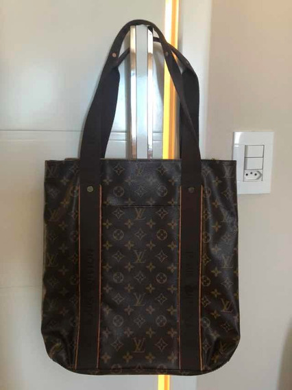 Bolsa Louis Vuitton Beaubourg Original Com Nota Fiscal