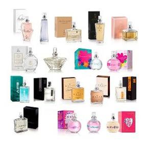 Perfume Colônia Miniatura 25ml Jequiti - Escolha Uma Unidade