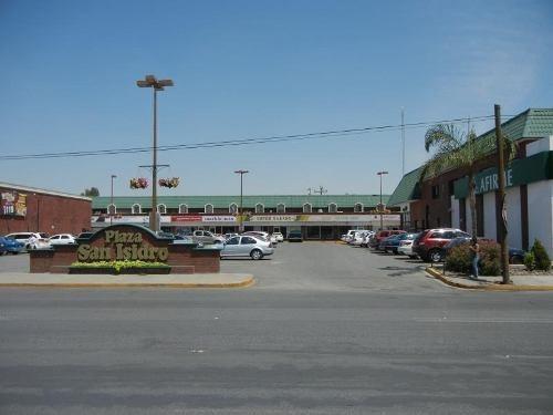 Local Comercial En Renta Granjas San Isidro