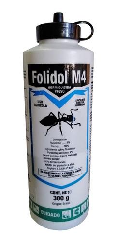 Veneno Hormigas Hormiguicida En Polvo Folidol 300 G Folidol
