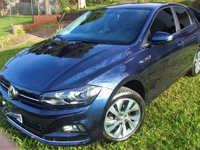 Volkswagen Polo 1.0 Highline 200 Tsi Turbo