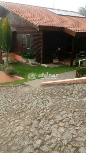 Imagem 1 de 30 de Venda Casas E Sobrados Em Condomínio Paião Guararema R$ 1.060.000,00 - 34668v
