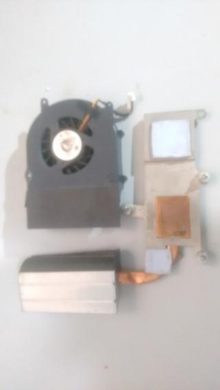 Cooler E Dissipador / Notebook Philco Phn-14118c
