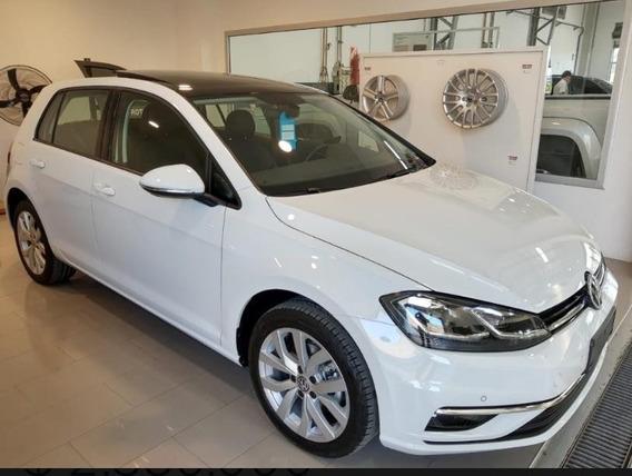 Volkswagen Golf Highline 0km Nuevo 2020 Dsg Automático Vw
