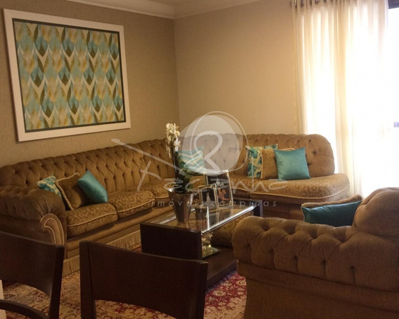 Apartamento Para Venda No Cambuí Em Campinas- Imobiliária Em Campinas - Ap03546 - 67633997