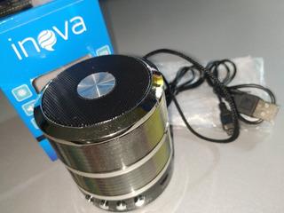 Parlante Bluetooth Inova Par-011