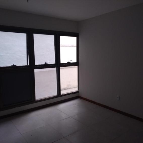 Boa Sala Comercial Centro 1ª Locação Ar Split Próxima Plaza - 748
