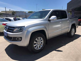 Volkswagen Amarok Highline Led 2.0 At