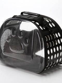 Bolso Transportador Para Mascotas Veterinaria Mr Dog