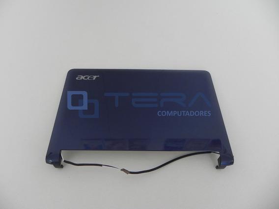 Carcaça Completa Netbook Acer One Zg5