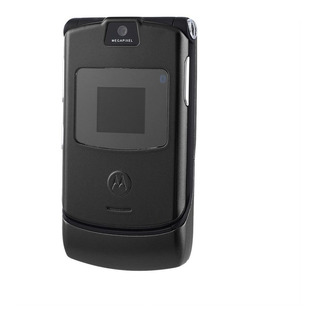 Motorola Razr V3 Gsm Desbloqueado Teléfono Móvil Internacion