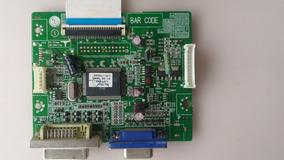 Placa Principal Eax41608402 (0) Monitor Lg W1752t