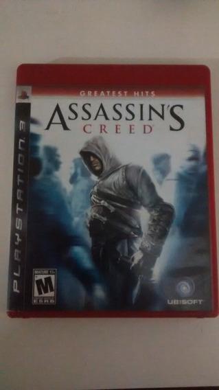 Assassins Creed Ps3 - Original