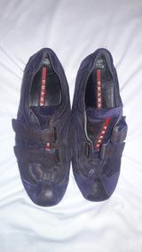 No Ma Zapatos Prada Dama Talla 37 Eu 3 Mx