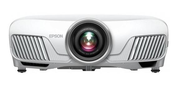 Projetor Epson Powerlite Home Cinema 5040ub 3d/4k/nf+brinde