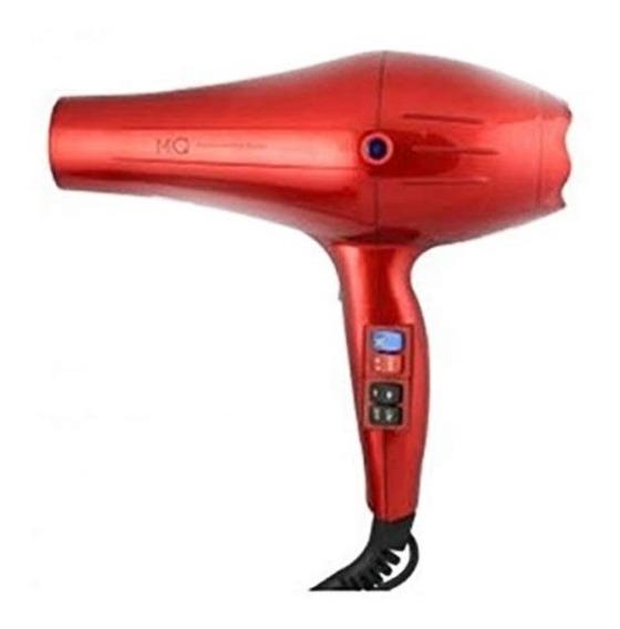 Secador Mq Titanium Hdp- 4900 Vermelho 220 V