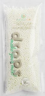 Drops Sprinkles Pastelar Mini Perlas Blancas 35g