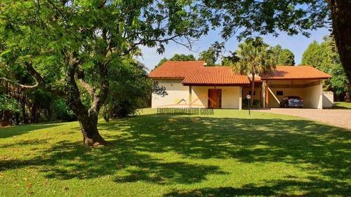 Casa Com 4 Dormitórios À Venda, 450 M² Por R$ 3.000.000 - Condomínio Terras De São José I - Itu/sp - Ca1769