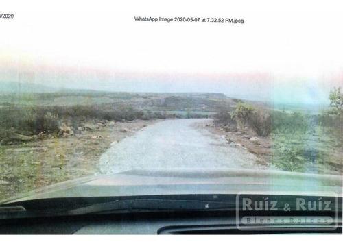 Rancho En Venta 140 Has Manuel Doblado Cerca De Las Musas